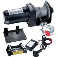 ATV Winch 2000lbs Manufactures