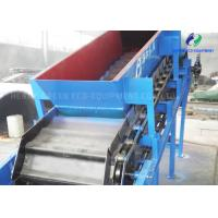 Light Duty Apron Cement Feeder ,  Coal Industries Apron Weigh Feeder Manufactures