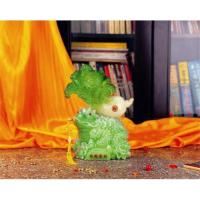 Buy cheap frog and cabbage fengshui collection from wholesalers