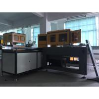 High Accuracy Automatic Visual Positioning Machine Wear Resistant Manufactures