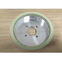 Cup Bowl Disc Diamond Grinding Wheels For Steel Hard Material Machining Manufactures