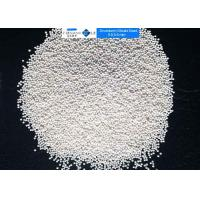 65% ZrO2 0.6 - 0.8mm High Efficiency Grinding Media For Ultra - Fine Grinding Long Service Life Manufactures