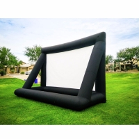 Outdoor Theater Screen Inflatable Cinema Screen Portable Projection Screen Manufactures