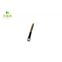 Solid Stranded 300V AWM 2464 Double Insulated PVC Shielded Cable Manufactures