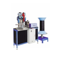 New Arrival NB-500 Automatic Calendar Hanger Forming Machine With Touch-screen And PLC Manufactures