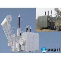 Customizable Forced Cooling,  Mineral Oil,  Type Distribution Transformer For Power Plant Manufactures
