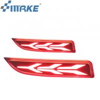 Car Bumper Tail Lights For Toyota Avalon Taillight Car Accessories LED Rbl Manufactures
