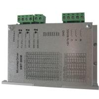 Close Loop Three Phase Stepper Motor Driver Controller With Precise Current Control Manufactures