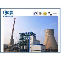 Coal Fired SGS Standard Circulating Fluidized Bed Boiler For Power Plant Manufactures