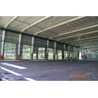 Alkyd Painting Anti-Corrosive Q235 Steel Structure Durable Warehouse Manufactures