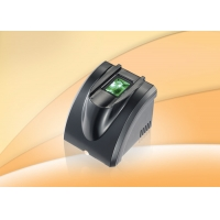 CMOS Precision USB2.0 Thumbprint Scanner Attendance System Manufactures
