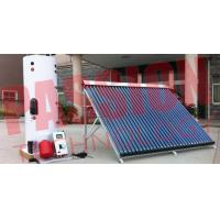 Buy cheap Closed Loop Solar Water Heating System from wholesalers