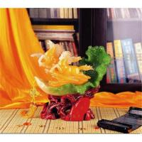 Buy cheap horse and cabbage Handicraft In Oriental Chinese style from wholesalers
