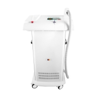 Stationary 10hz 808nm Laser Hair Removal Manufactures