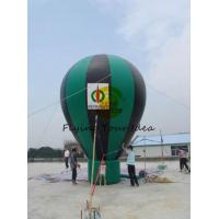 Durable Advertising Inflatable Balloons For Festivals Manufactures