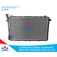 Buy cheap High Quality Nissan Brazing Radiator Auto Part Safari U/Kc-Vrg Y60; OEM: 21410 from wholesalers