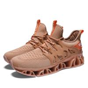 Women Lightweight Running Trainers , Comfortable Running Sneakers Manufactures
