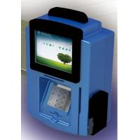Smart Wall Mounted Kiosk With Bank Cards And Cash Payment Solutions Manufactures