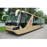 VIP Bus airport bus luxury configuration airport bus customerized Manufactures