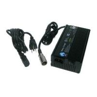 Power Wheelchair Battery Chargers, 24V to 20Ah for Lawn Mower, No Memory Effects Manufactures