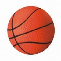 PU Basketball, Customized Logos, Sizes and Shapes are Accepted Manufactures