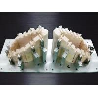 Polyurethane Model Making Board , CNC Tooling Board Block Lightweight Manufactures