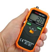 Industrial K - Type Digital Thermometer Humidity Meter Mini Probe And Data Hold Manufactures