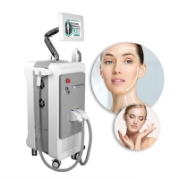 Fractional Ipl Beauty Equipment With 10.4inch Touch Screen Manufactures