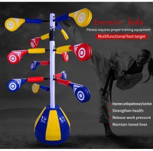 MMA/Fight/Sanda/Boxing/Taekwondo Kick boxing target Taekwondo foot target multi-function target training equipment Manufactures