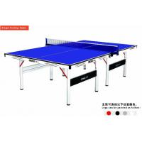 Most Popular Table Tennis Equipment For Sale Portable Table Tennis Table Manufactures