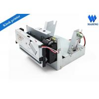 Brand name 4 inch paper width kiosk thermal printer for inquiry machine