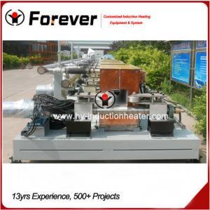 China Billet induction heater,billet induction heating furnace, billet induction heating equipment on sale