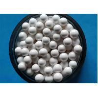 900HV 65 Zirconia Grinding Media 1.8-2.0mm For Paint , Coating , Pigment Manufactures