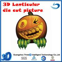 die cut2 3d picture Manufactures