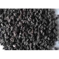 Low Moisture High Purity Graphitized Petroleum Coke As Carburizer For Steel Making Manufactures