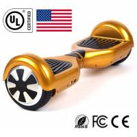Buy cheap 2 wheels standing car factory, UL2272 self balancing electric drifting scooter from wholesalers