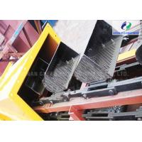 High Efficiency Dehydrated Bucket Elevator Conveyor For Coal Preparation Manufactures