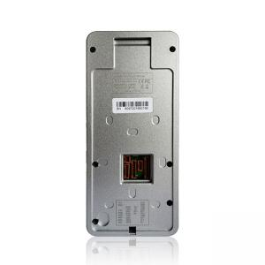 Visible Light Facial Recognition Time Attendance System with Temperature Detector Manufactures