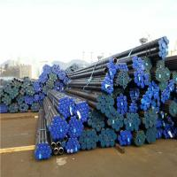 Buy cheap High Alloy Carburizing Grade ERW Steel Pipe Alloy 3312 High Core Strength from wholesalers