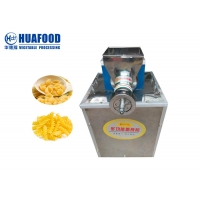 Electric Pasta Noodles Maker Automatic Food Processing Machines For Restaurant Manufactures