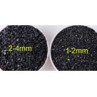 Customized Size Carbon Additive Anthracite Coal Powder 1300-1400℃ Working Temperature Manufactures