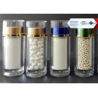 High Breakage Resistance Zirconia Milling Media For Magnetic Materials / Battery Manufactures