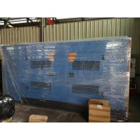Quality High Power Diesel Generator Silent Type , 300KVA  Silent Power Generator for sale