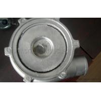 Turbo Compressor Housing Metal Mold Casting Aluminium Alloy Die Casting Molds of Turbocharger Manufactures