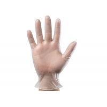 Buy cheap Farmer Unisex Vinyl Examination Powder Free Pvc Gloves from wholesalers