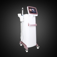 Buy cheap AC110V Face Lifting Body Slimming 5D HIFU Machine from wholesalers