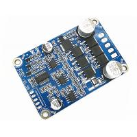 Buy cheap 12-36V JYQD-V8.3B 3 Phase Brushless Motor Driver for Sensorless Motor from wholesalers