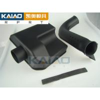 Buy cheap ABS Material Rapid Injection Molding Prototyping Post Finishing from wholesalers