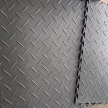 Buy cheap Cheap wholesale interlocking PVC garage flooring tiles ew mold 300*300mm anti from wholesalers