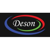 China Deson Stage Lighting Equipment Co.,Limited logo